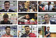 Interviste video su Volleyball.Movie