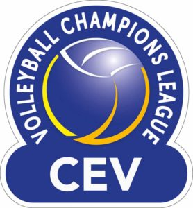 Champions League M.: Tours VB - Sir Colussi Sicoma Perugia @ Centre Municipal des Sports - Tours | Tours | Centre-Val de Loire | Francia